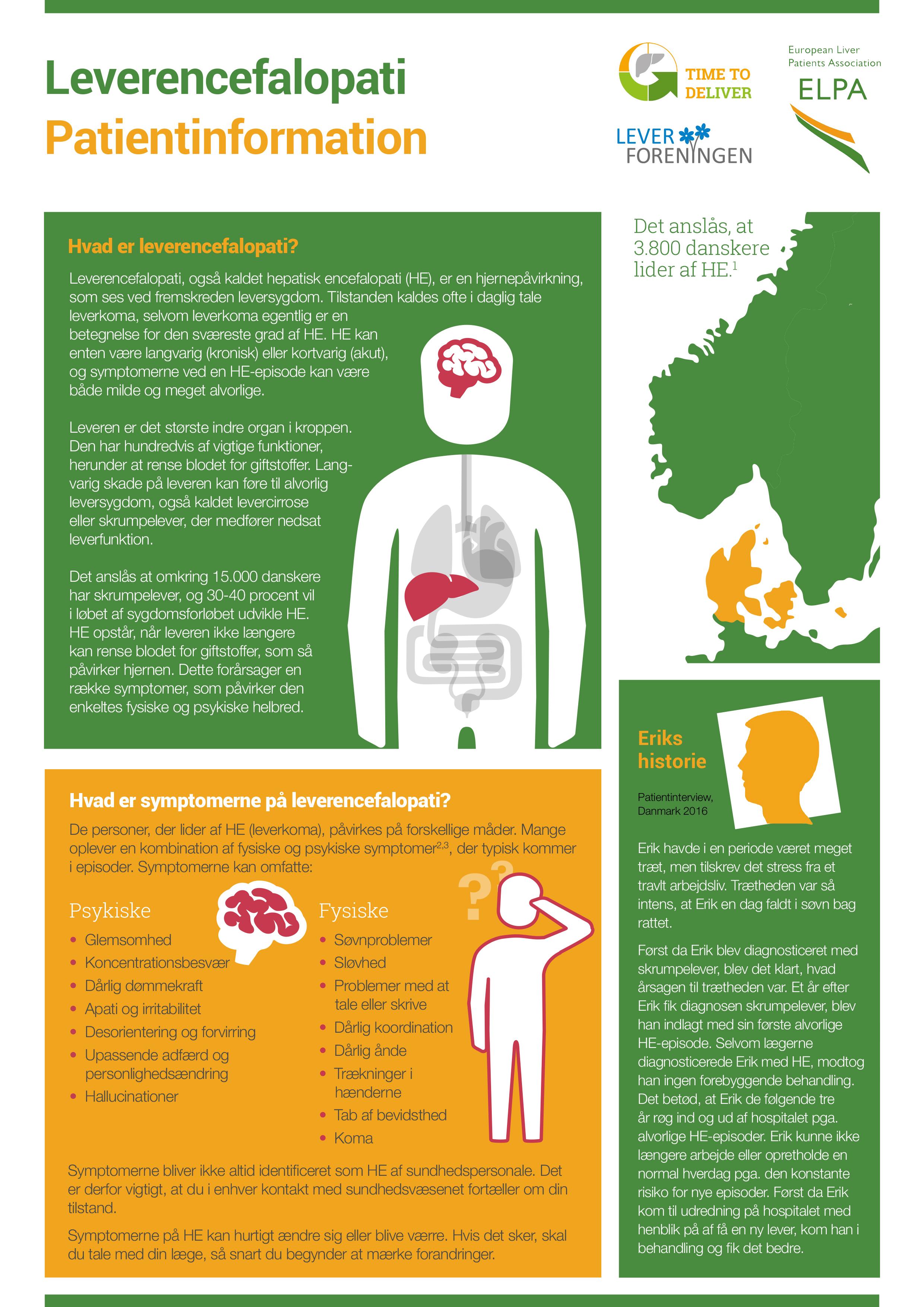 Hvad er hepatitis