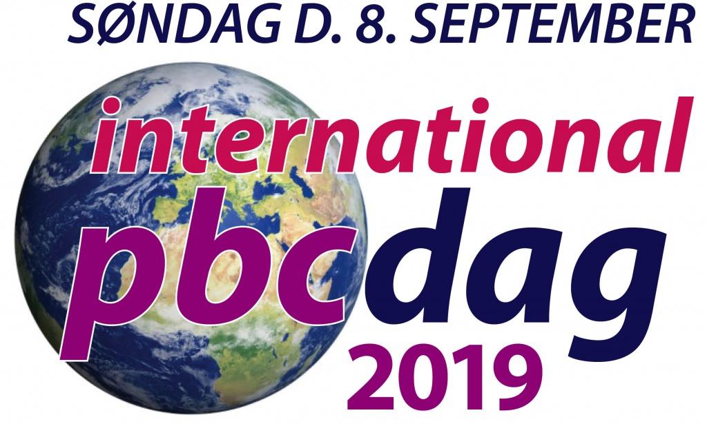 Sødnag d. 8. september er international pbcdag!