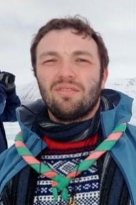 Martin Andersen er ny i Leverforeningens bestyrelse