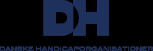 Danske Handicaporganisationer (DH) arbejder for, at mennesker med handicap kan leve et liv som alle andre: Deltage, bidrage og være en del af fællesskabet. DH er fælles talerør for 34 handicaporganisationer og repræsenterer alle typer handicap.